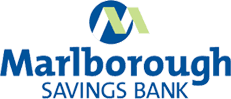 Logo of Marlborough Savings Bank, Source of Testimonial